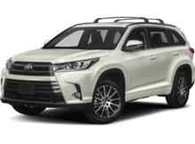 2017_Toyota_Highlander_XLE_ Brainerd MN