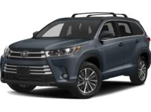 2019_Toyota_Highlander_XLE_ Lexington MA