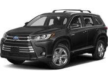 2019_Toyota_Highlander Hybrid_Limited_ Lexington MA