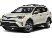 2016_Toyota_RAV4 Hybrid_Limited_ Murfreesboro TN