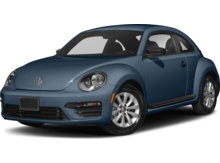 2019_Volkswagen_Beetle_SE_ Seattle WA