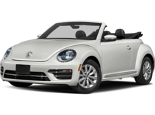 2019_Volkswagen_Beetle Convertible_Final Edition SE_ Kihei HI
