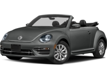 2019_Volkswagen_Beetle Convertible_2.0T Final Edition SEL_ Murfreesboro TN