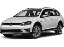 2017_Volkswagen_Golf Alltrack_TSI SEL_ Franklin TN