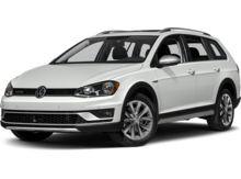 2017_Volkswagen_Golf Alltrack_TSI S 4Motion_ Watertown NY