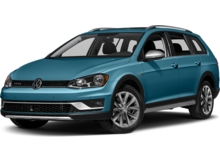 2017_Volkswagen_Golf Alltrack_TSI S 4motion_ North Haven CT