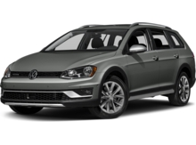 2017_Volkswagen_Golf Alltrack_TSI SE 4Motion_ Watertown NY