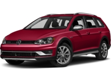 2017_Volkswagen_Golf Alltrack_SEL_ Pompton Plains NJ