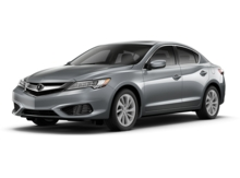2018_Acura_ILX_with Technology Plus Package_ Falls Church VA