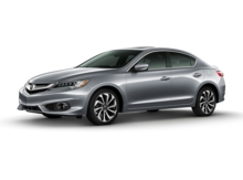 2018_Acura_ILX_with Technology Plus and A-SPEC Package_ Falls Church VA