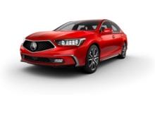 2018_Acura_RLX_Sport Hybrid SH-AWD with Advance Package_ Falls Church VA