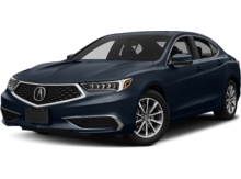2018_Acura_TLX_2.4 8-DCT P-AWS with Technology Package_ Falls Church VA