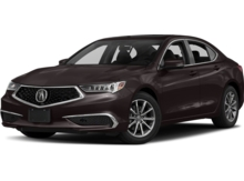 2018_Acura_TLX_3.5 V-6 9-AT P-AWS_ Falls Church VA