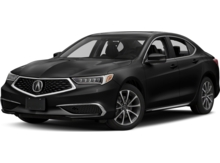 2018_Acura_TLX_3.5L V6_ Falls Church VA