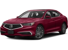 2018_Acura_TLX_3.5 V-6 9-AT P-AWS with Advance Package_ Woodbridge VA