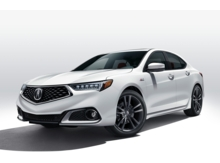 2018_Acura_TLX_3.5 V-6 9-AT SH-AWD with A-SPEC_ Salem OR