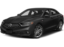 2018_Acura_TLX_3.5 V-6 9-AT P-AWS with A-SPEC RED_ Woodbridge VA