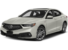 2018_Acura_TLX_3.5 V-6 9-AT P-AWS with A-SPEC RED_ Falls Church VA