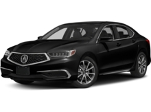 2018_Acura_TLX_3.5 V-6 9-AT SH-AWD with Technology Package_ Falls Church VA