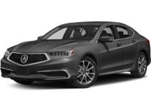 2018_Acura_TLX_3.5 V-6 9-AT SH-AWD with A-SPEC_ Falls Church VA