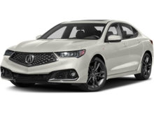 2018_Acura_TLX_3.5 V-6 9-AT SH-AWD with A-SPEC RED_ Woodbridge VA