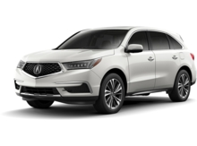 2018_Acura_MDX_SH-AWD with Technology Package_ Falls Church VA
