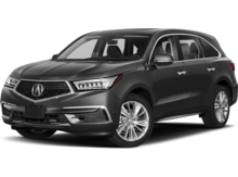 2018_Acura_MDX_with Technology Package_ Falls Church VA