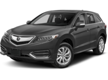 2018_Acura_RDX_AWD with Technology Package_ Falls Church VA