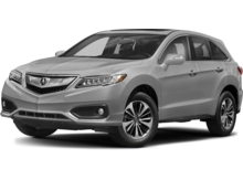 2018_Acura_RDX_AWD with Advance Package_ Falls Church VA