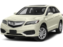 2018_Acura_RDX_with Technology Package_ Las Vegas NV