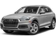 2019_Audi_Q5_Premium_ Kihei HI