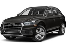 2018_Audi_Q5_2.0T Premium Plus_ Peoria IL