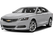 2018_Chevrolet_Impala_Premier_ Murfreesboro TN
