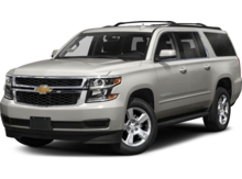 2018_Chevrolet_Suburban_LT_ Watertown NY