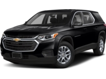 2018_Chevrolet_Traverse_LS_ Pharr TX