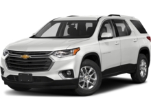 2019_Chevrolet_Traverse_LT Cloth_ Cape Girardeau MO