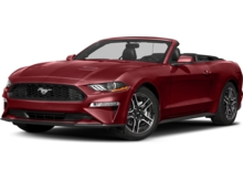 2019_Ford_Mustang_EcoBoost Premium_ Watertown NY