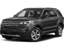 2018_Ford_Explorer_XLT_ Austin TX