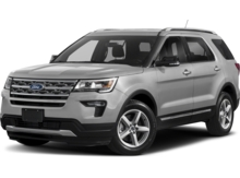 2018_Ford_Explorer_Limited_ Murfreesboro TN