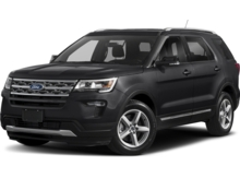 2019_Ford_Explorer_Limited_ Murfreesboro TN