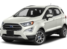2018_Ford_EcoSport_Titanium_ Watertown NY