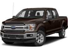 2018_Ford_F-150_LARIAT 4WD SuperCrew 5.5' Box_ Clarksville TN