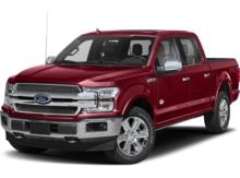 2018_Ford_F-150_King Ranch_ Pharr TX