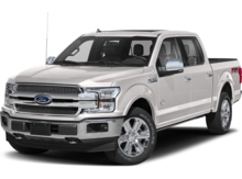 2018_Ford_F-150_King Ranch_ Bakersfield CA
