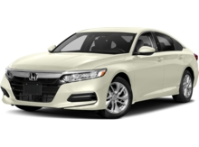 2018_Honda_Accord Sedan_LX 1.5T_ Sumter SC