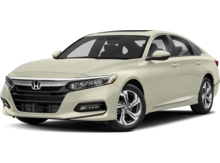 2018_Honda_Accord Sedan_EX-L 2.0T_ Sumter SC