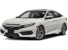 2018_Honda_Civic_EX (CVT) Sedan_ Crystal River FL