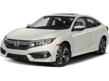 2018_Honda_Civic_EX-T_ Winchester VA
