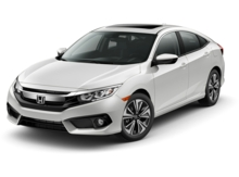 2018_Honda_Civic Sedan_4DR SDN EX-T CVT SEN_ Brooklyn NY