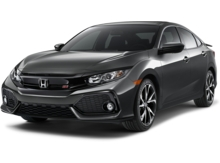 2018_Honda_Civic sedan_SI_ Henderson NV